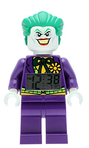 LEGO DC Universe Super Heroes - Mini Figura de Joker con...