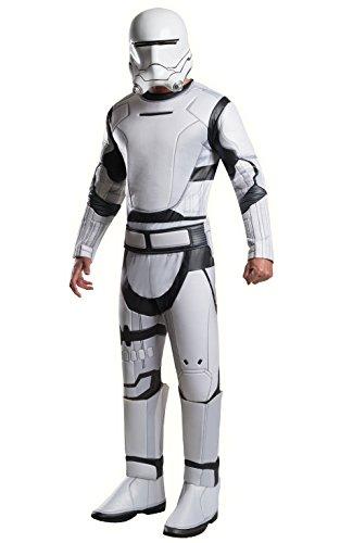 Disfraz para adultos oficial de Star Wars de Flametrooper de...