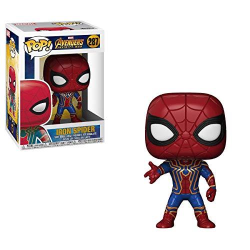 Funko Pop! - Marvel: Avengers Infinity War Figura de Vinilo...