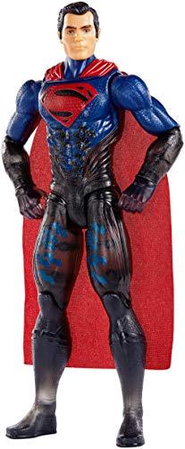 Justice League - Figura Superman, Multicolor (Mattel FPB52)
