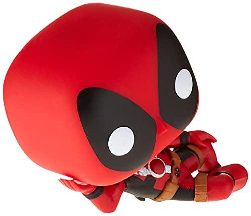 Funko Pop!- Deadpool Figura de Vinilo (30850)