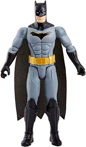 DC BATMAN MISSIONS™ Figura de acción básica 30cm, Batman...