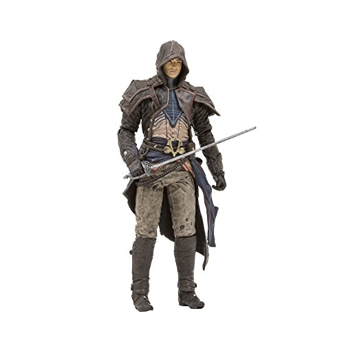 Action Figur Assassin's Creed Series 4: Arno Dorian...