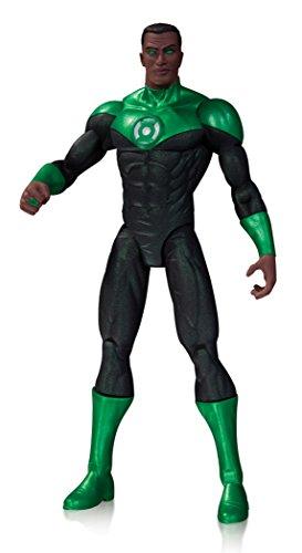 DC 52 Nueva Figura de acción de Jon Stewart.