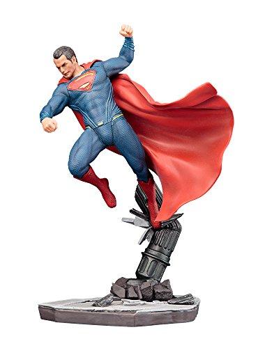 Superman - Estatua de PVC (Kotobukiya KTOSV110)