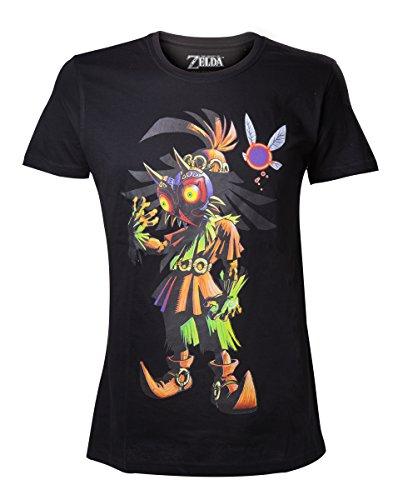 Legend of Zelda Nintendo Legend Of Zelda Men's Skull Kid...
