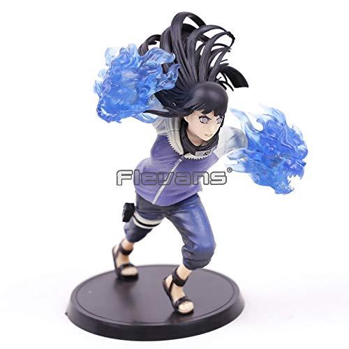 MSC Toy Figura Naruto Shippuden Hinata Hyuuga 16 cm Anime...