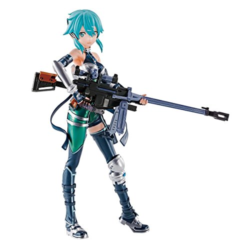 Ichibankuji Sword Art Online GAME PROJECT 5th Anniversary A...