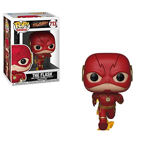 Funko 32116 POP Vinyl: The Flash: Flash