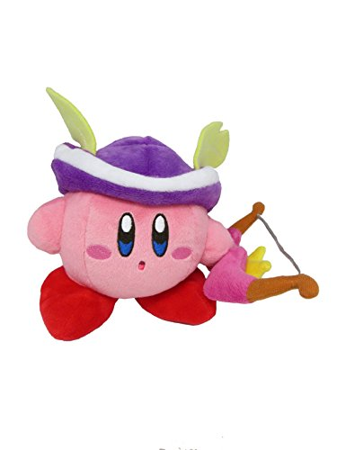 Kirbys Dream Land All Star Collection Sniper Kirby Juguete...