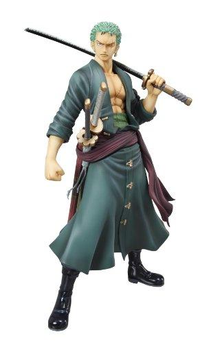 Megahouse One Piece Portrait of Pirates: Roronoa Zoro Ex...