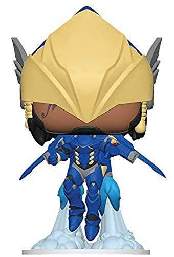 Funko- Pop Vinilo: Overwatch S5: Pharah (Victory Pose)...