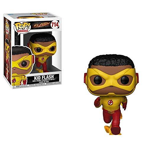 Funko 32117 POP Vinyl: The Flash: Kid Flash