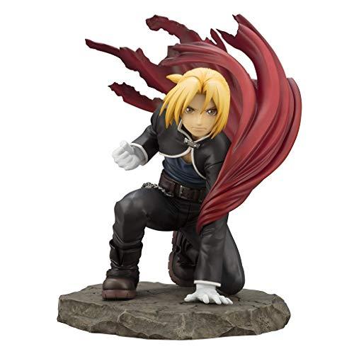 Yang baby Fullmetal Alchemist: Edward Elric ArtFX J Statue