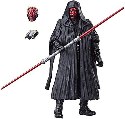 Star Wars -Figura de Darth Maul de 15...
