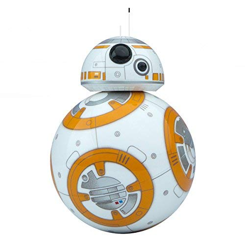 Sphero R001ROW, Robot electrónico droide BB-8 Star Wars...