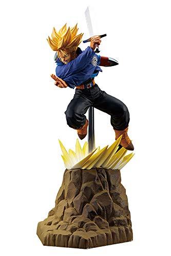 Banpresto Dragon Ball Z Absolute Perfection Figure TRUNKS...