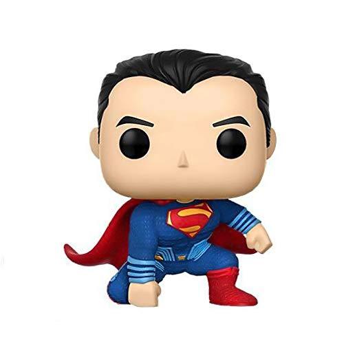 Funko Pop!- Pop Movies: DC Figura de Vinilo Superman,...