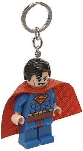 LEGO Lights - Juego de construcción Super Heroes...