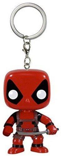 Pocket POP! Keychain - Marvel: Deadpool