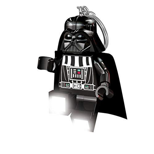 Lego Darth Vader, color negro (IQLGL-KE7) , color/modelo...
