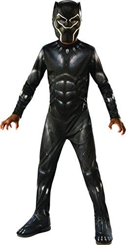 Rubies 641046-M Avengers Black Panther - Disfraz de Pantera...