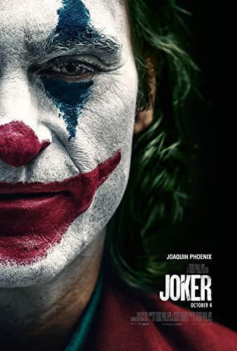 Lionbeen Joker - Movie Poster - Cartel de la Pelicula 70 X...
