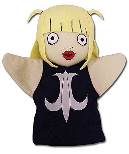 Death Note Misa Peluche Glove Puppet