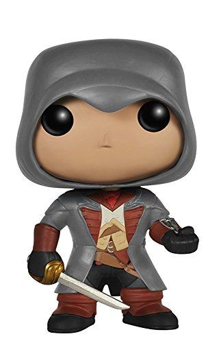 Funko 5061 POP Vinyl Assassin's Creed Arno Action Figure...