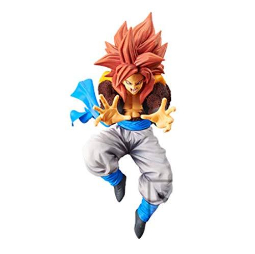 Banpresto Dragon Ball GT ultimate fusion Big Bang...