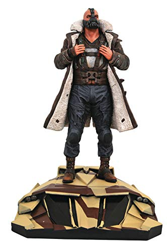 DC-Diorama de la colección Movie Gallery de Diamond Select...