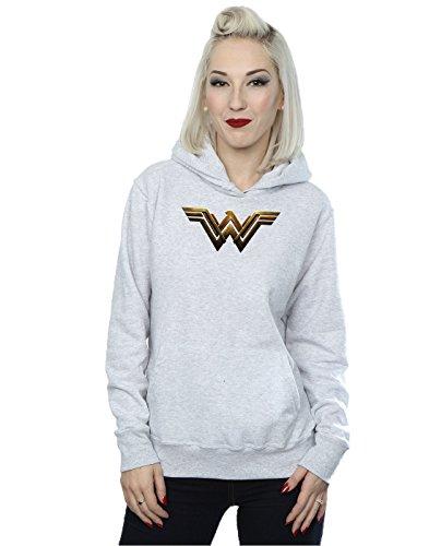DC Comics Mujer Justice League Movie Wonder Woman Emblem...