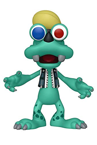 Funko 34058 POP Vinyl: Kingdom Hearts 3: Goofy (Monsters...