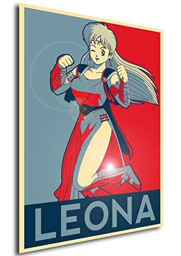 Instabuy Poster - Propaganda - Dragon Quest The Adventure of...