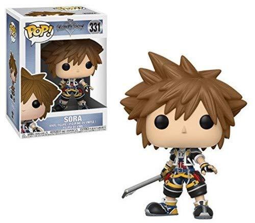 Funko 21759 Pop Disney:Kingdom Hearts - Figura de Vinilo...