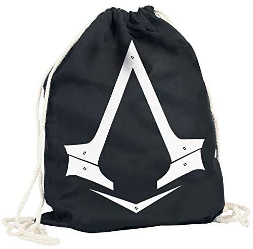 Assassin's Creed Assassin's Creed Logo Unisex Bolsa Deporte...