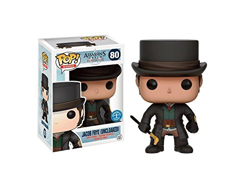 Funko POP - Assassin's creed Syndicate - Jacob Frye Top Hat...