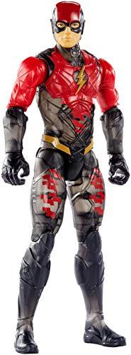 Justice League- Figura The Flash, Multicolor, 30...