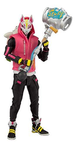 HEO GMBH- Fortnite Figura articulada Drift, Multicolor (MC...