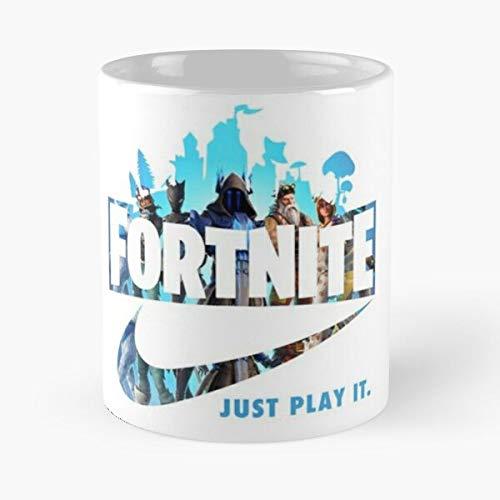 F-o-r-n-i-t-e Classic Mug Best Gift 110z For Your Friends