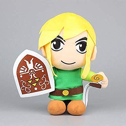 iddiaochan The Legend of Zelda Waker Link Peluches Peluches...
