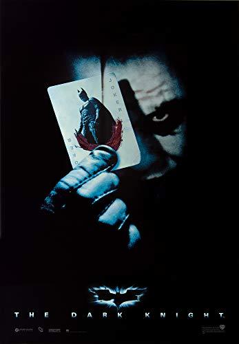 1art1 Batman - El Caballero Oscuro, Carta del Joker Póster...