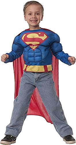 Intex–itg31527disfraz juego de Superman con...