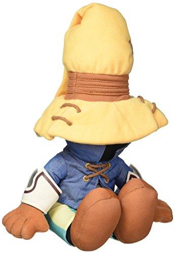 Final Fantasy XI Peluche Vivi Ornitier 26 cm