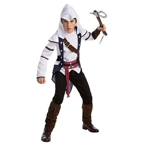 Generique - Disfraz Connor clásico Assassin'S Creed...
