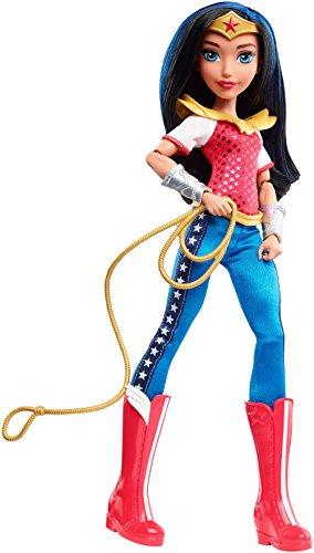 DC Super Hero Girls Muñeca superheroína Wonder Woman...