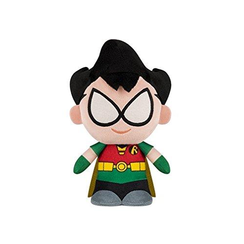 Funko Teen Titans Go! Plushies Robin Plush Figure