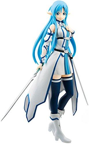 The Movie Sword Art Online - ordinal scale - Undine Asuna...