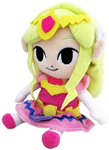 Sanei The Legend of Zelda The Wind Waker 7.5' Princess Zelda...