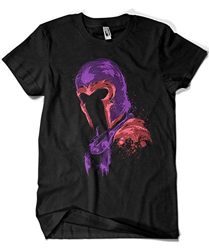 Camisetas La Colmena 1068-Camiseta Power of Magnetism...